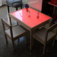 Mesa de luz happymama 1