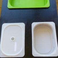 Nuestra mesa sensorial