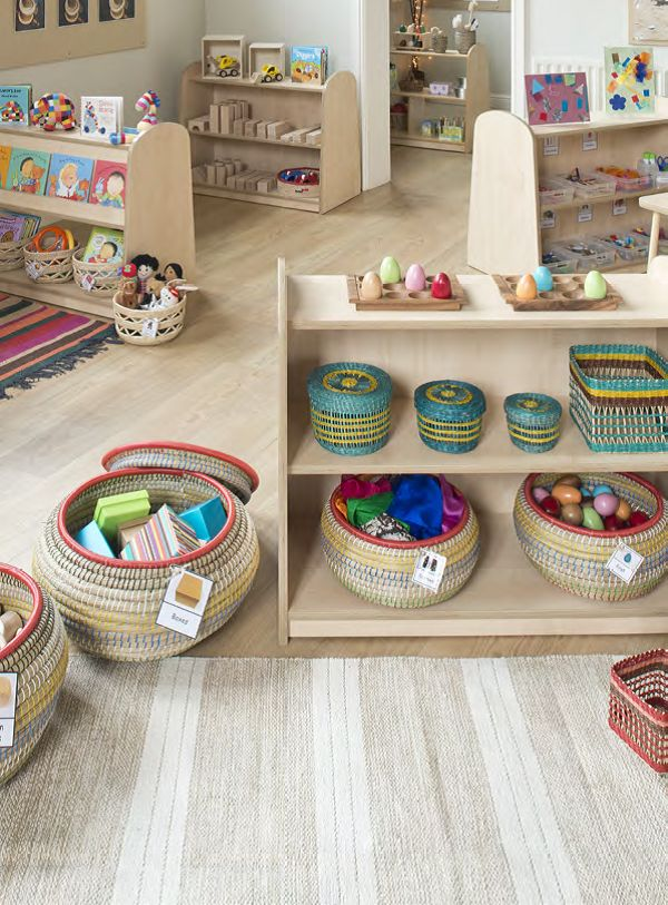 Classroom Ideas For 1 Year Olds ~ Una breve pincelada sobre reggio emilia « happy mama