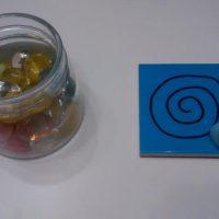 Provocación con gemas 1