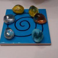 Provocación con gemas 3
