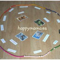 Collar del año inspiración Montessori portada