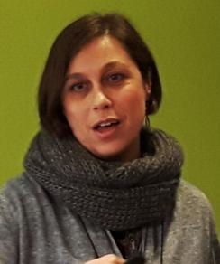 Cristina Sanz Ferrero