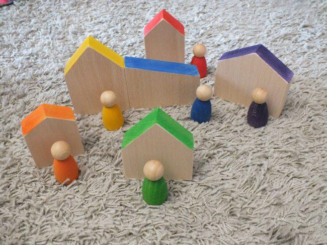Nins Casas GrapatJuguetes De Madera« Desestructurados Happy Y hsrCtdxQ