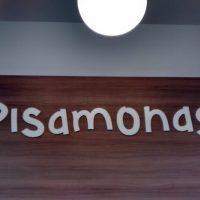 Pisamonas Valencia