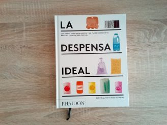 La despensa ideal, PHAIDON