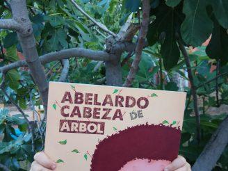 Abelardo Cabeza de Árbol. Patricia Gutiérrez Gómez- CON SORTEO