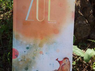 Zul. Taína Almodovar- Con SORTEO