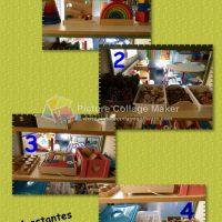 Área sensorial 2
