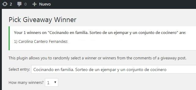 ganadora-sorteo-cocinando-en-familia