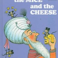 The King, the Mice, and the Cheese