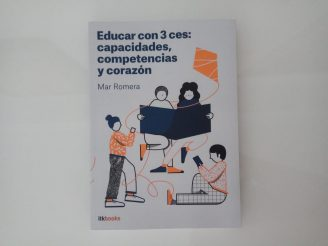 Educar con 3 ces: capacidades, competencias y corazón