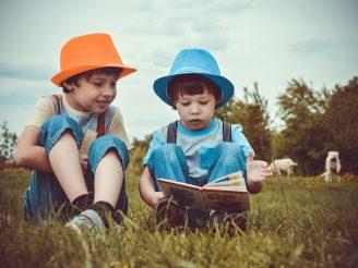 Próximas lecturas conjuntas y book tours.