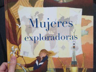 Mujeres exploradoras
