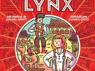 Diarios de Tony Lynx: El libro del poder. Entrevista a Miguel Griot