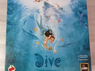 Dive- 2Tomatoes Games